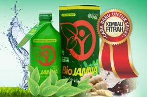 Biojanna botol baru 300x198 MANFAAT PROBIOTERRA SARI BUAH MEMBERSIHKAN PENCERNAAN DETOKSIFIKASI