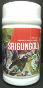 srigunggu kapsul manfaat srigunggu apotek herbal com 147x300 Tanaman Obat Meniran