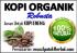 Kopi Organik Indonesia Untuk Kopi Enema Coffee