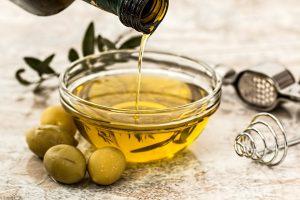 Manfaat Lemon dan Minyak Zaitun