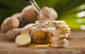 Manfaat Minyak Jahe Untuk Kesehatan Dan Cara Membuat