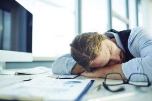 Manfaat Tidur Siang Untuk Kesehatan Di Waktu Yang Pas