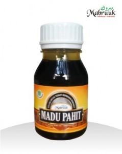 MANFAAT MADU PAHIT DIABETES MAAG STAMINA IMUNITAS TUBUH ANTI TUMOR KANKER