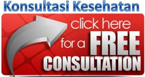 konsultasi kesehatan gratis