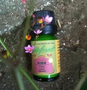 BB Cream Fairy pelembab serum alas bedak alami