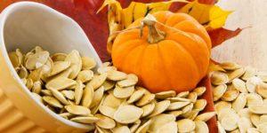5 Manfaat Fenomenal Biji Labu Untuk Kesehatan Tubuh