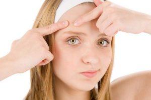 Gejala Kesehatan Yang Keluar Dari Kulit Wajah Anda